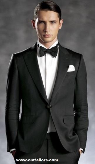 Mens And Women Tailored Wedding Tuxedos Om Custom