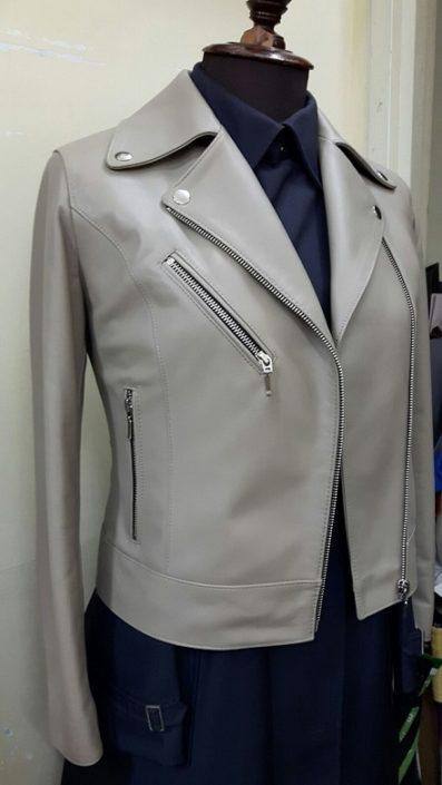 Hong Kong Tailor For Leather Jacket Om Custom Tailors
