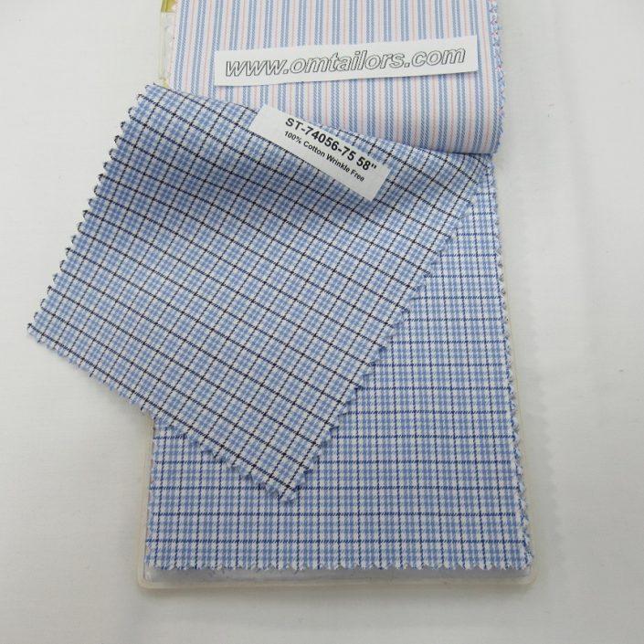 Tailor made Shirt Fabric