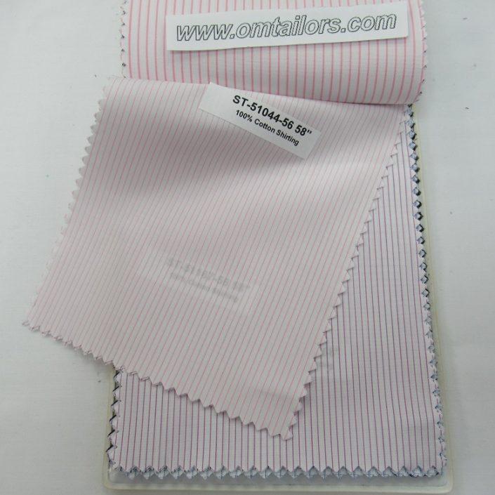 Tailored Shirt Fabric